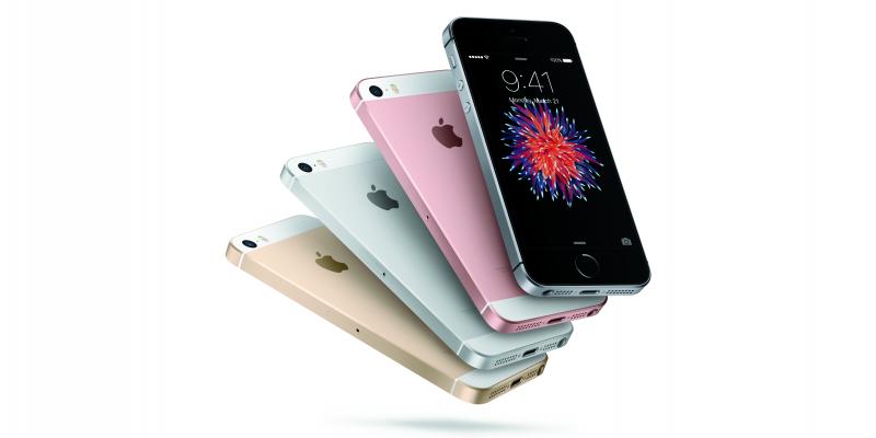 vertrag iphone se vergleich