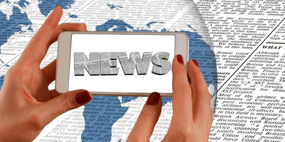 Was Gibts Neues Die Besten Nachrichten Apps Im Netz
