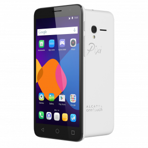 Alcatel One Touch Pixi 3 (5.5)