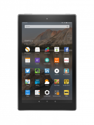 Amazon Fire HD 10 (2015)