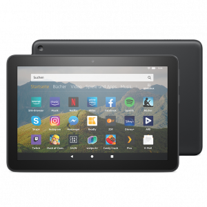 Amazon Fire HD 8 (2020)