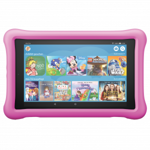 Amazon Fire HD 8 Kids Edition (2018)