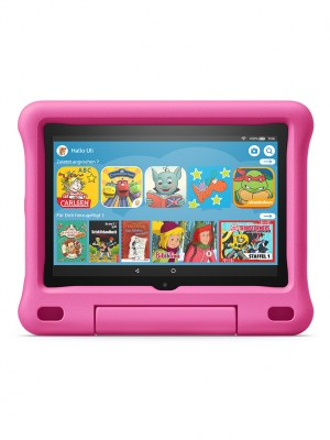 Amazon Fire HD 8 Kids Edition