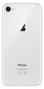 Apple iPhone 8 Silber