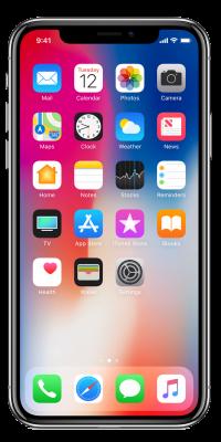 apple iphone x mit vertrag jetzt bei preis24 bestellen. Black Bedroom Furniture Sets. Home Design Ideas