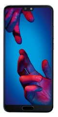 Huawei P20 Midnight-Blue