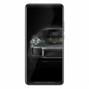 Huawei Porsche Design Mate 20 RS