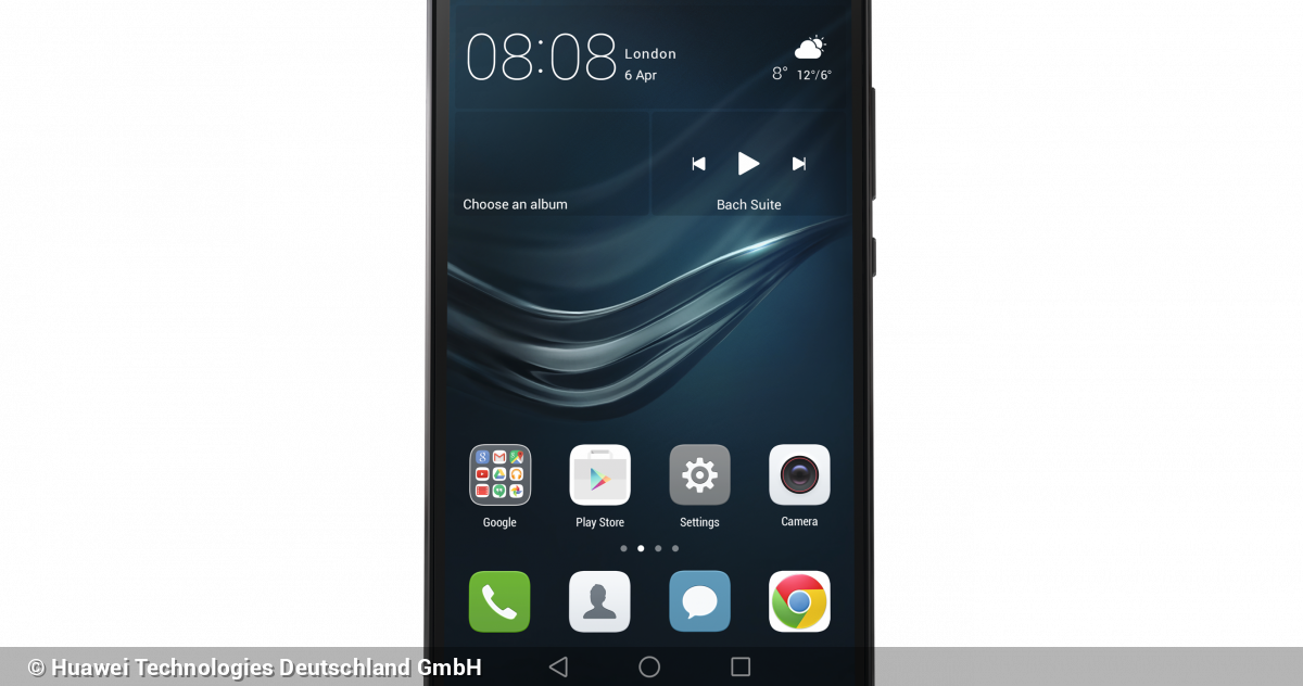 neues huawei p9 lite mit vertrag inkl allnet flat. Black Bedroom Furniture Sets. Home Design Ideas