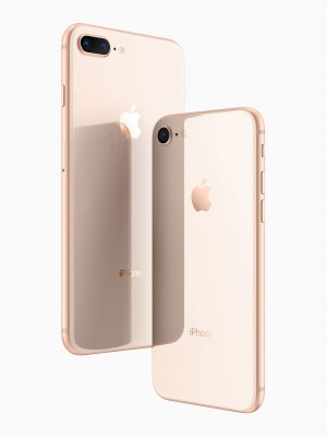 Apple iPhone 8 Plus