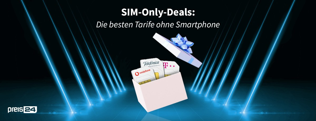 P24 Sim-Only-Deals