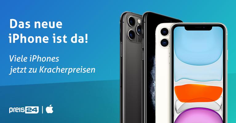 reputable site 63c1e a9cc9 Apple Deals: Das neue iPhone mit Vertrag   Preis24