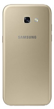Samsung Galaxy A5 (2017) Gold