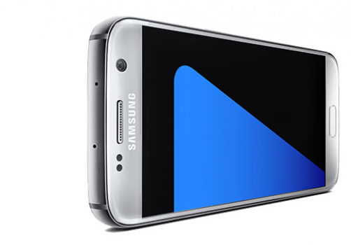 Samsung Galaxy S7 - Design