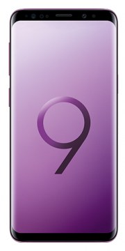 Samsung Galaxy S9 Lilac-Purple