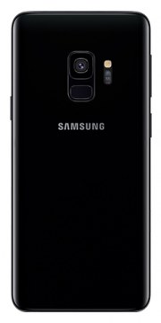 Samsung Galaxy S9 Midnight-Black