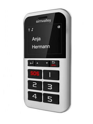 Simvalley Mobile Pico RX-901