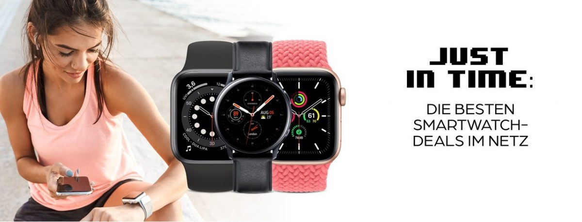 Smartwatch LP