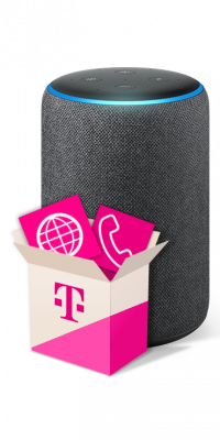 Telekom Amazon Echo Plus