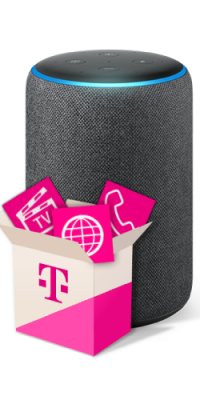 Telekom DSL Amazon Echo Plus