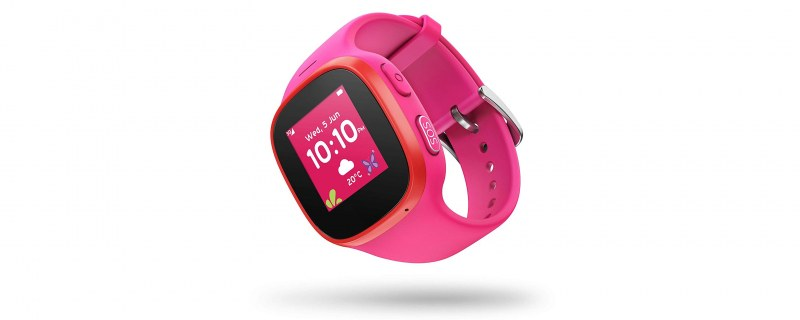 V-Kids Watch by Vodafone