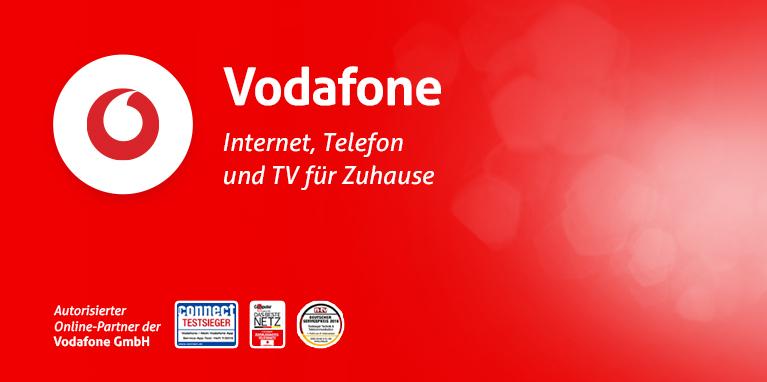 Vodafone DSL Verfügbarkeit & günstige Angebote on